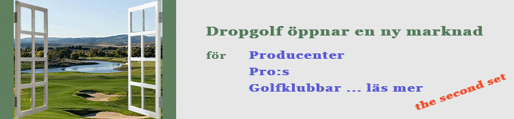 dropgolf bag